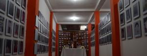 Casa de la Memoria Tumaco