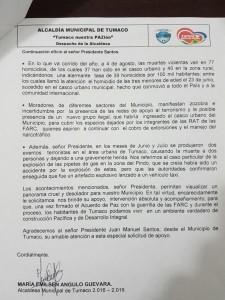 Carta de Alcaldesa (2)